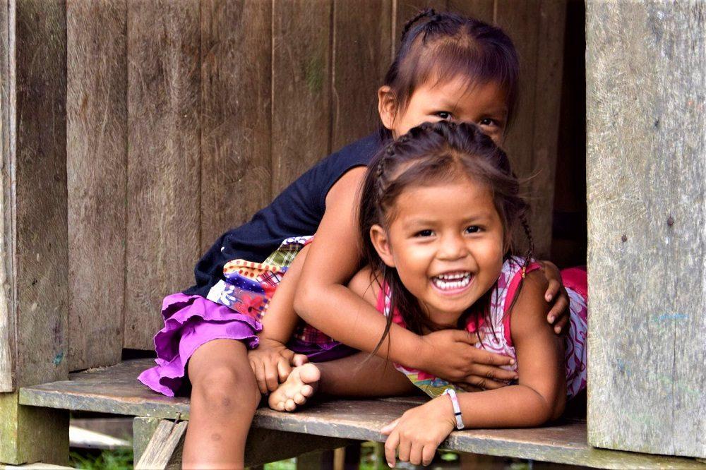 Amazone inheemse gemeenschap