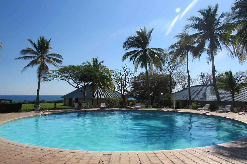 Atami zwembad