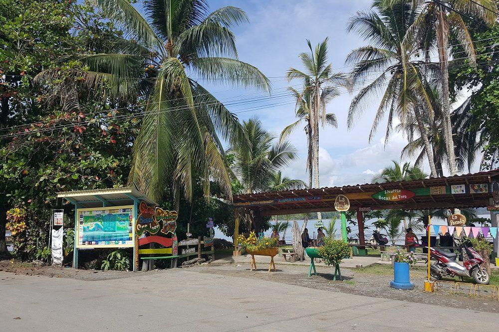 Autorijden in Costa Rica naar Puerto Viejo de Talamanca