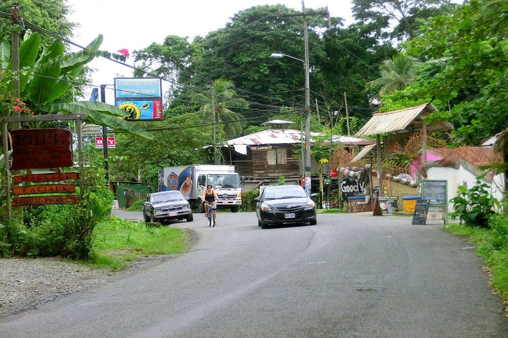 Autorijden in Puerto Viejo de Talamanca