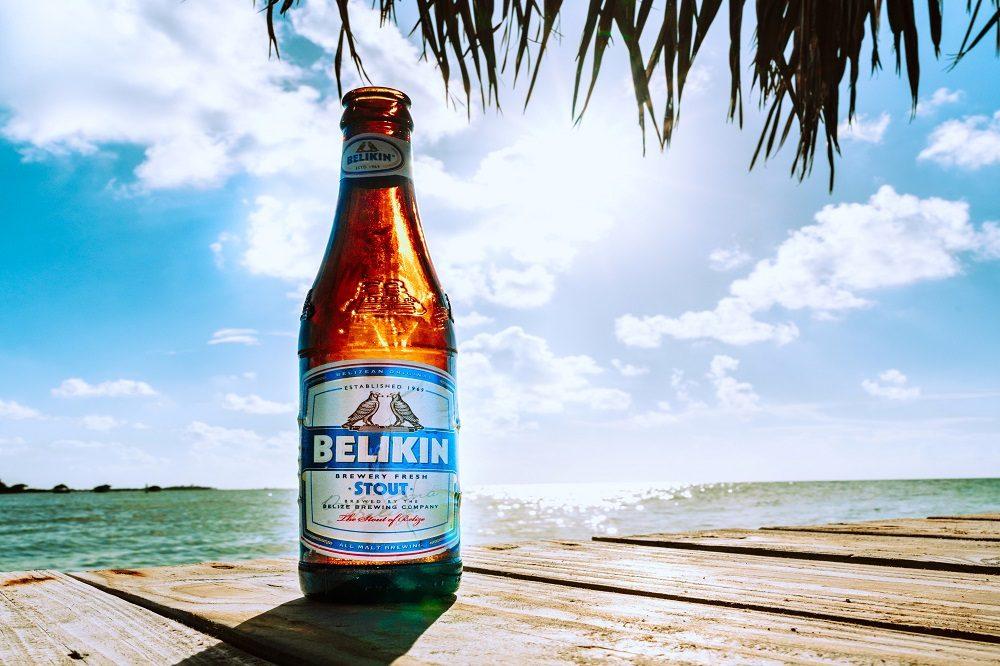 Belikin bier rondreis Belize