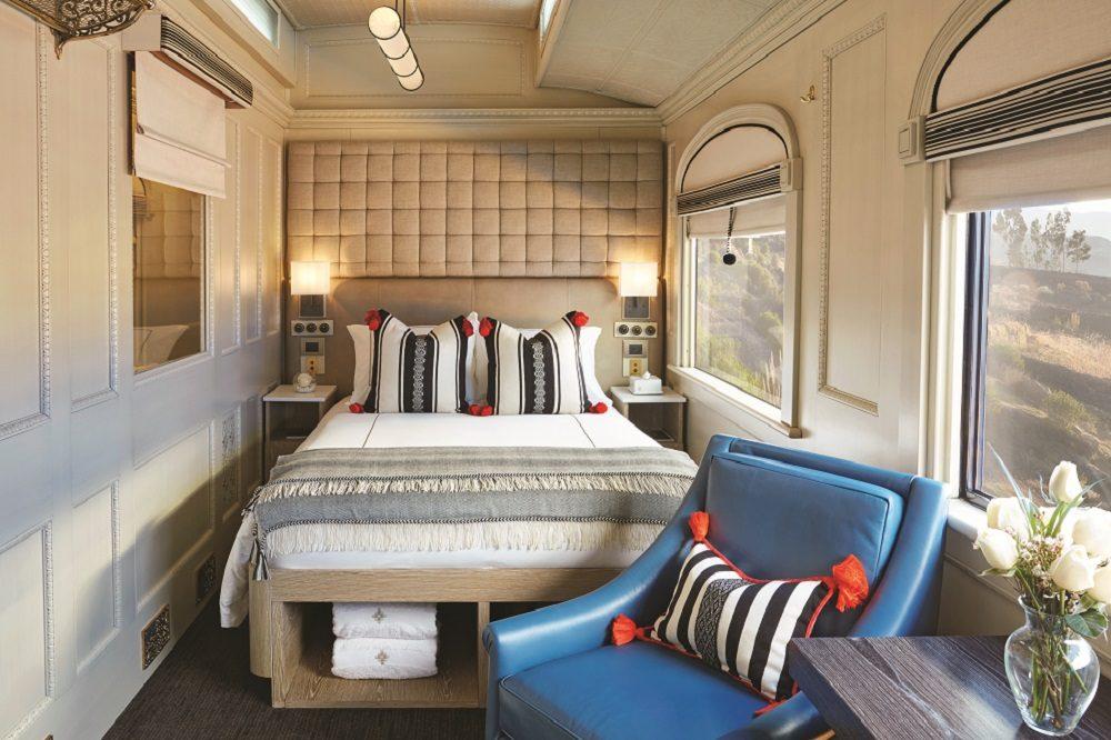 Belmond trein