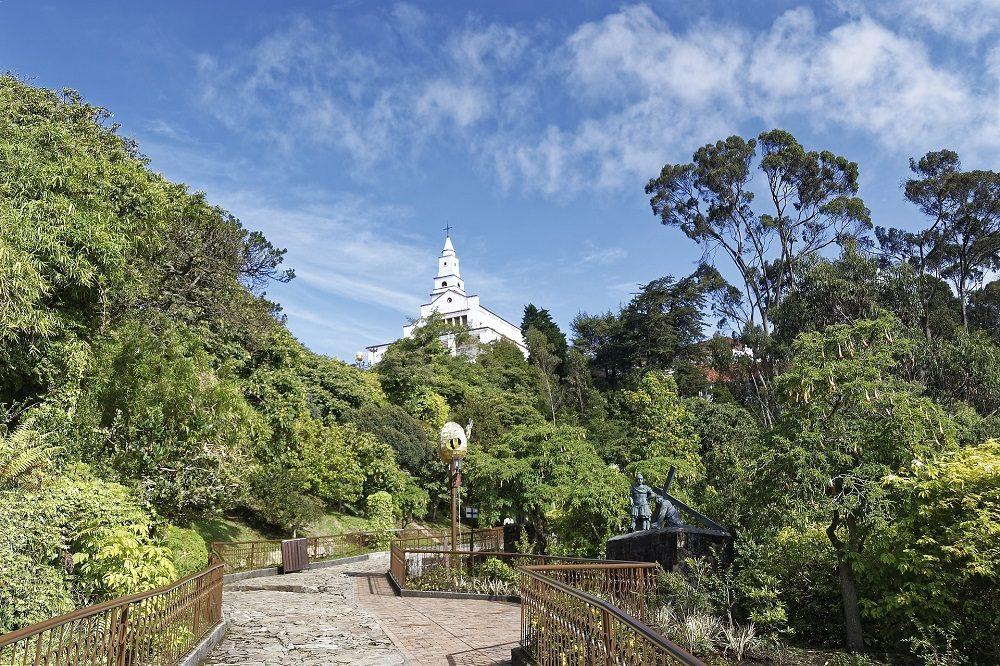Bogota Monseratte