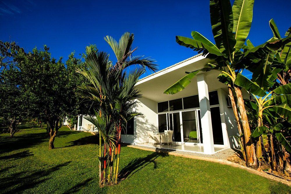 Bungalow Boca Chica