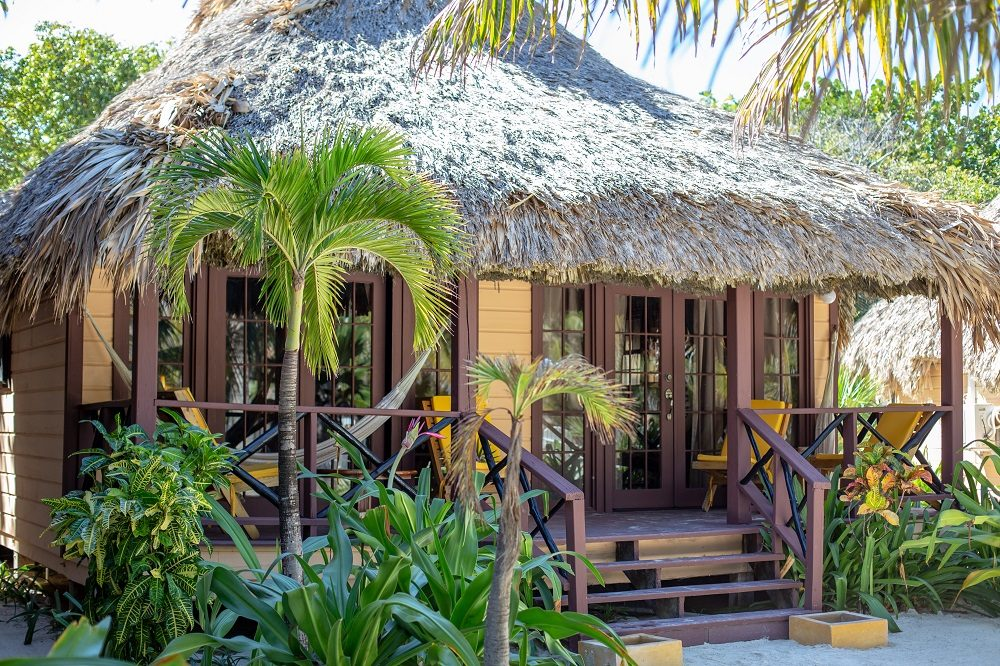 Cabana Ambergris Caye 1