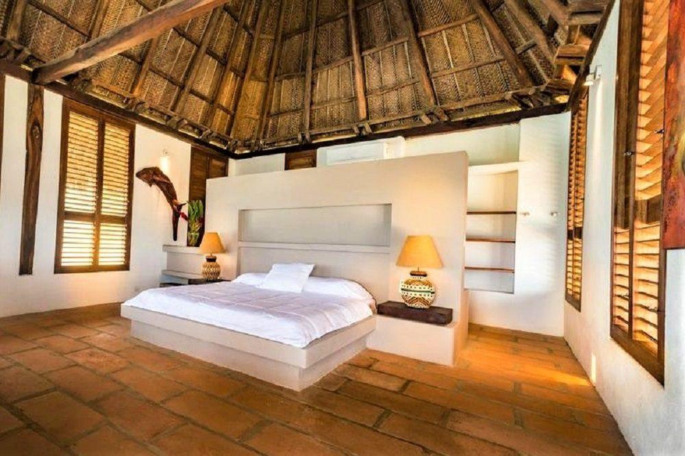 Cabana deluxe hotel tayrona