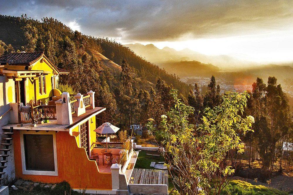 Casa Sol Otavalo