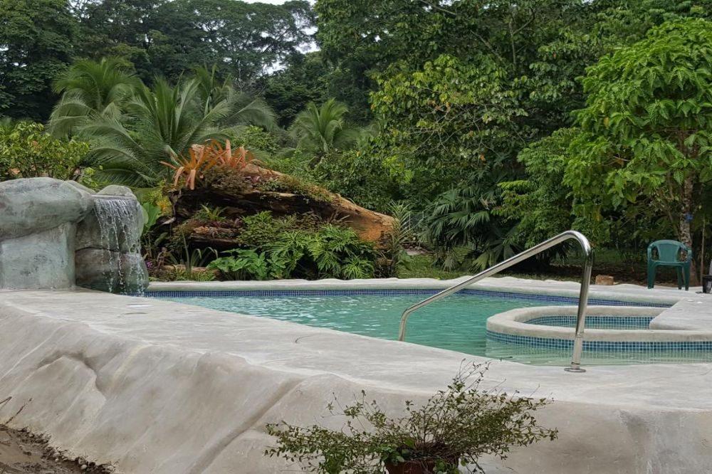 Familiereis Costa Rica