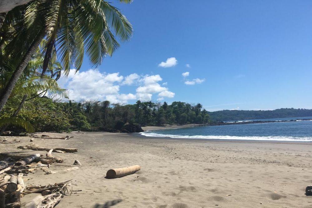 Costa Rica ongerept
