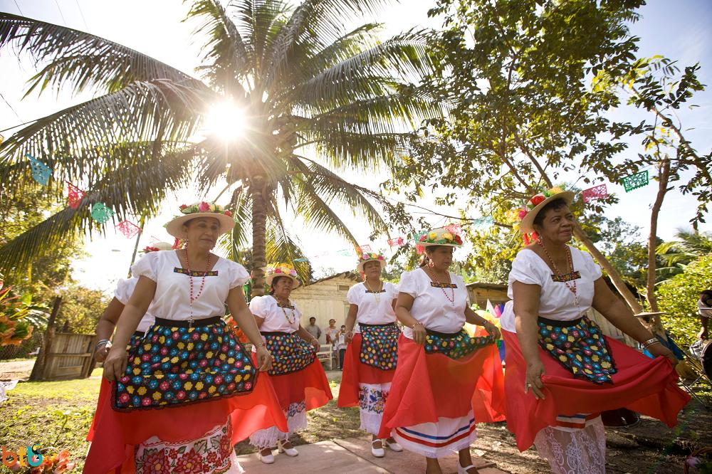 Cultuur in Belize