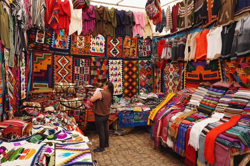 Andes en Amazone Peru Cusco