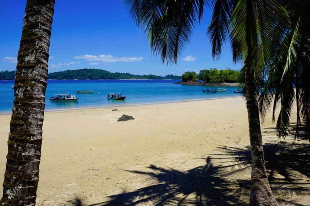 Duikreis Panama