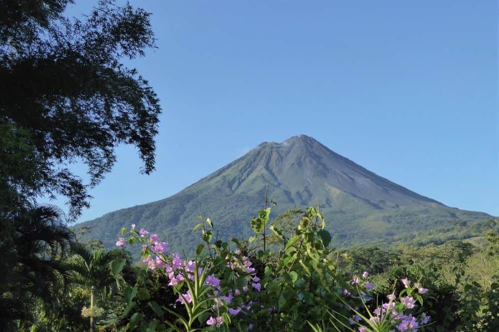 Familireis Costa Rica