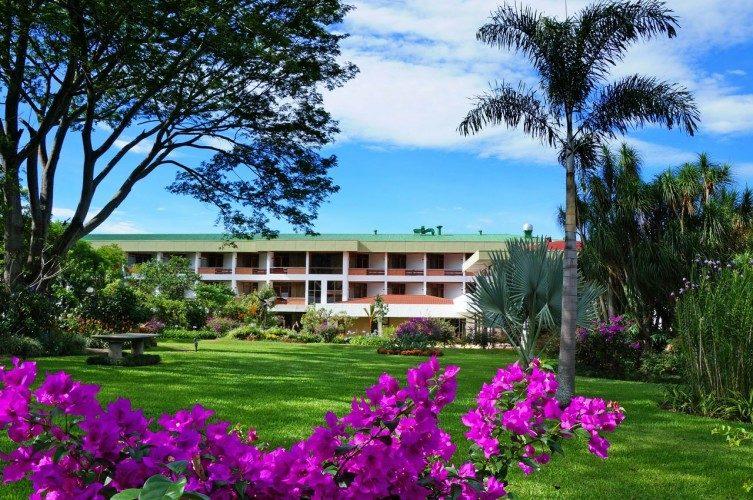 Fotoreis Bougainvillea hotel