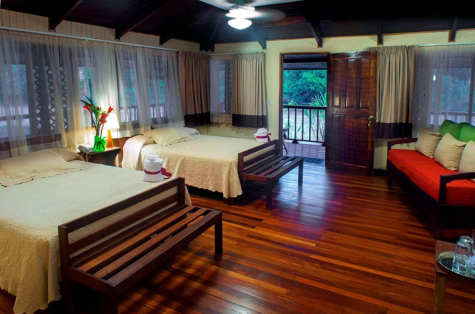 Fotoreis Selva Verde Lodge