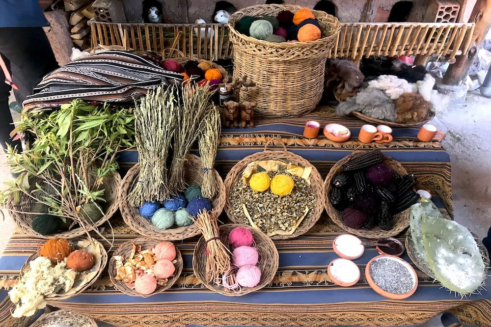Reisverslag Peru Heilige Vallei