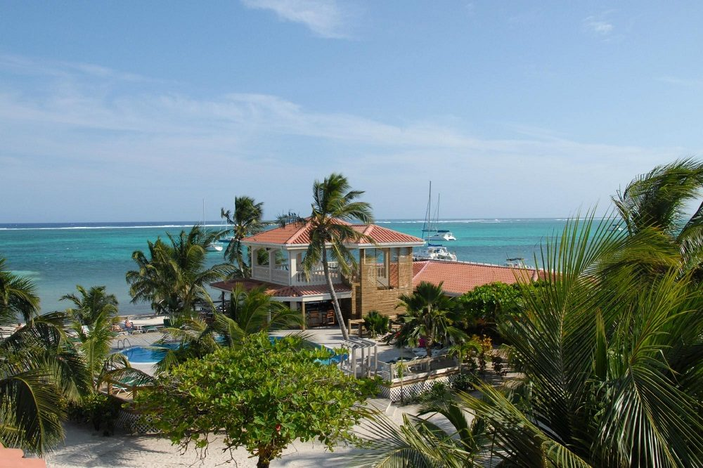 Hotel Belize Ambergris Caye
