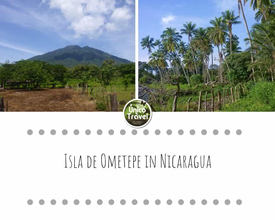 Isla de Ometepe Nicaragua