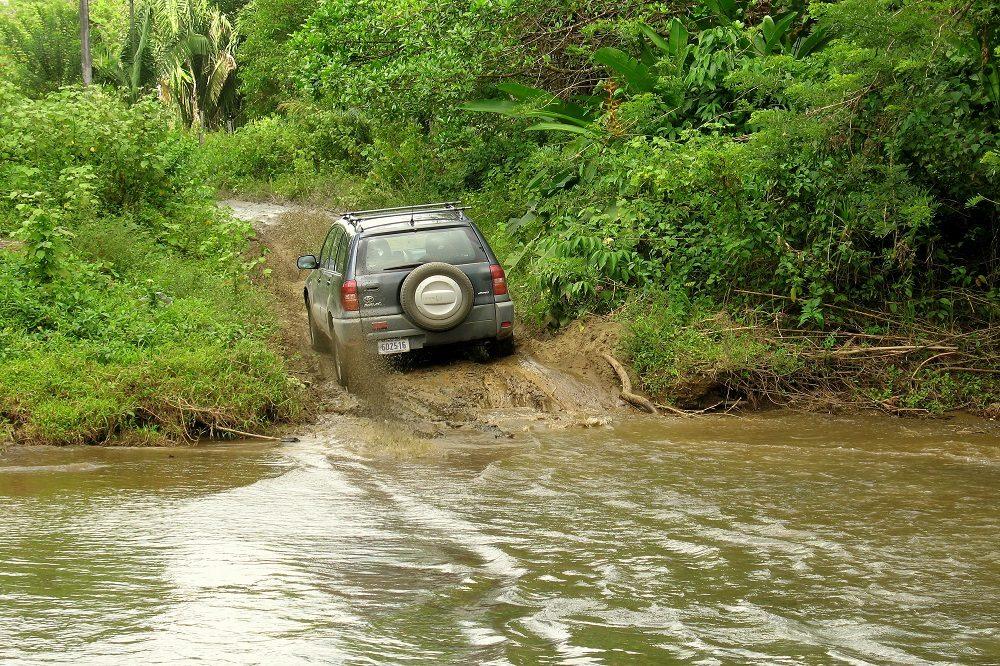 Jeep Corcovado