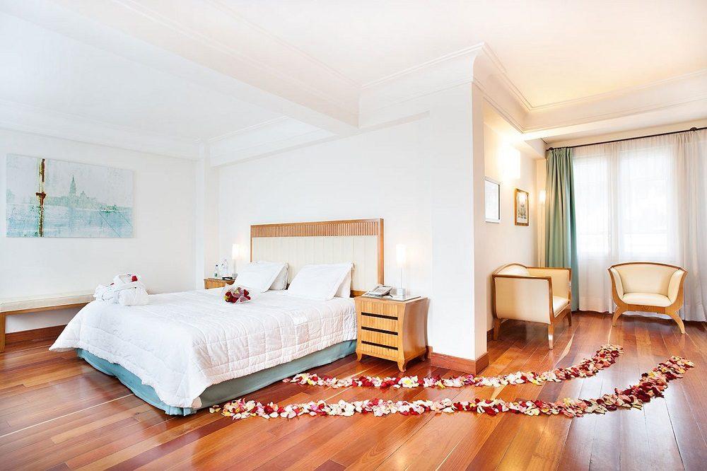 Kamer Bogota hotel