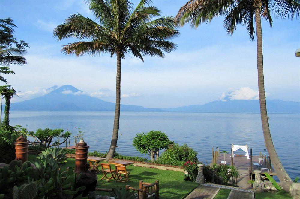 Lake Atitlán groepsreis midden-amerika