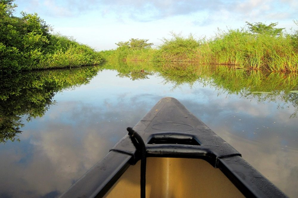 Lamanai Belize