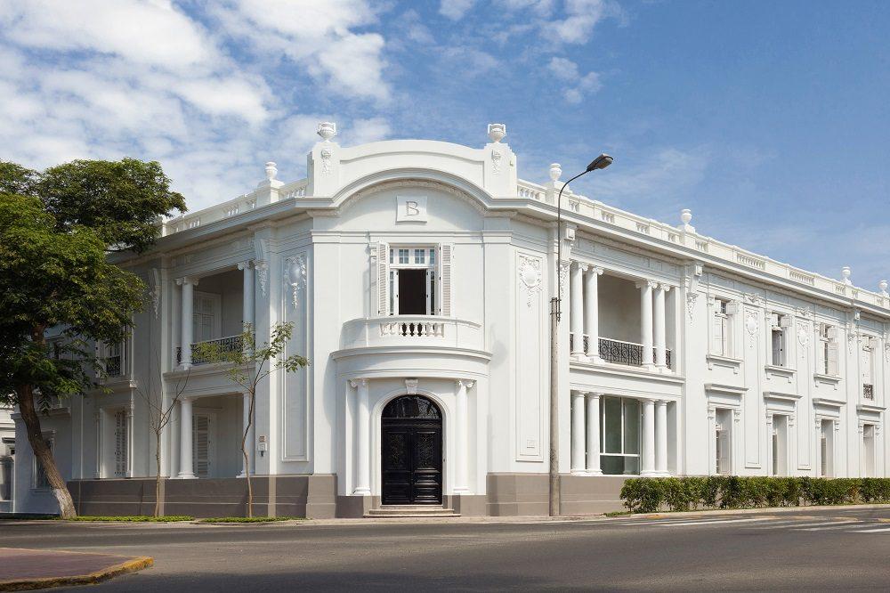 Lima Luxe Reis Peru