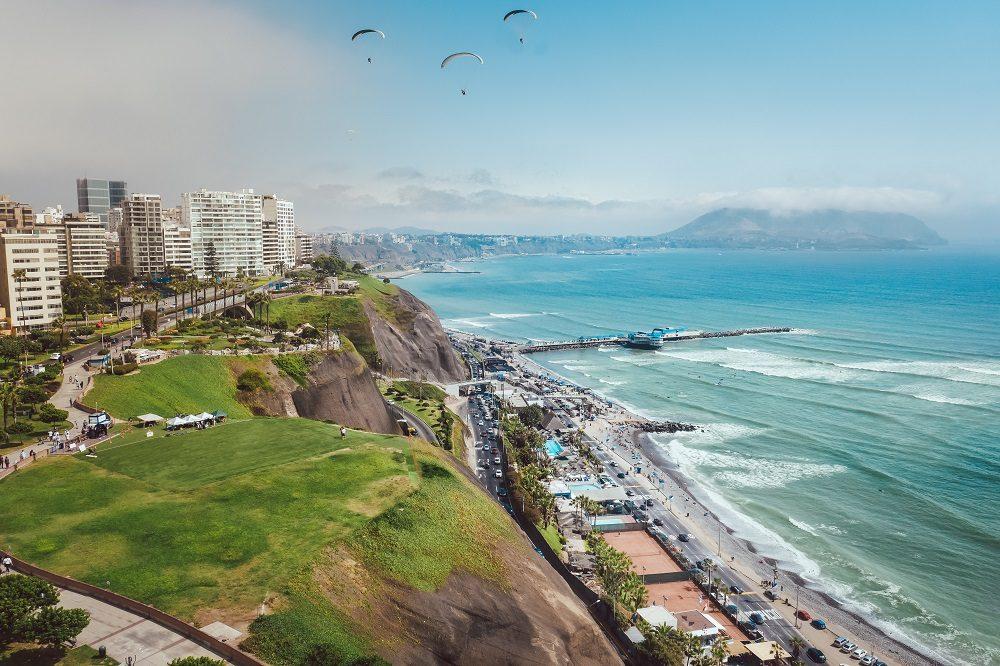 Luxe Reis Peru Lima