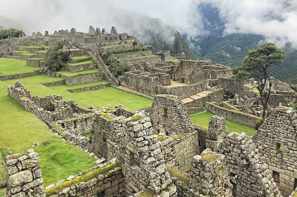 Luxe Reis Machu Picchu