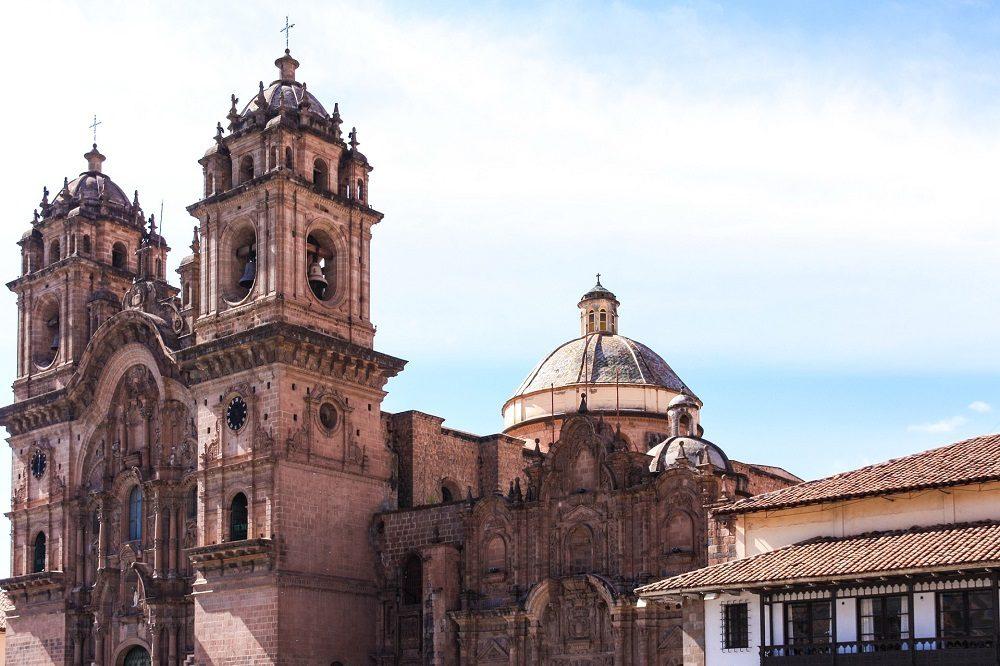 Luxe Reis Peru Cusco