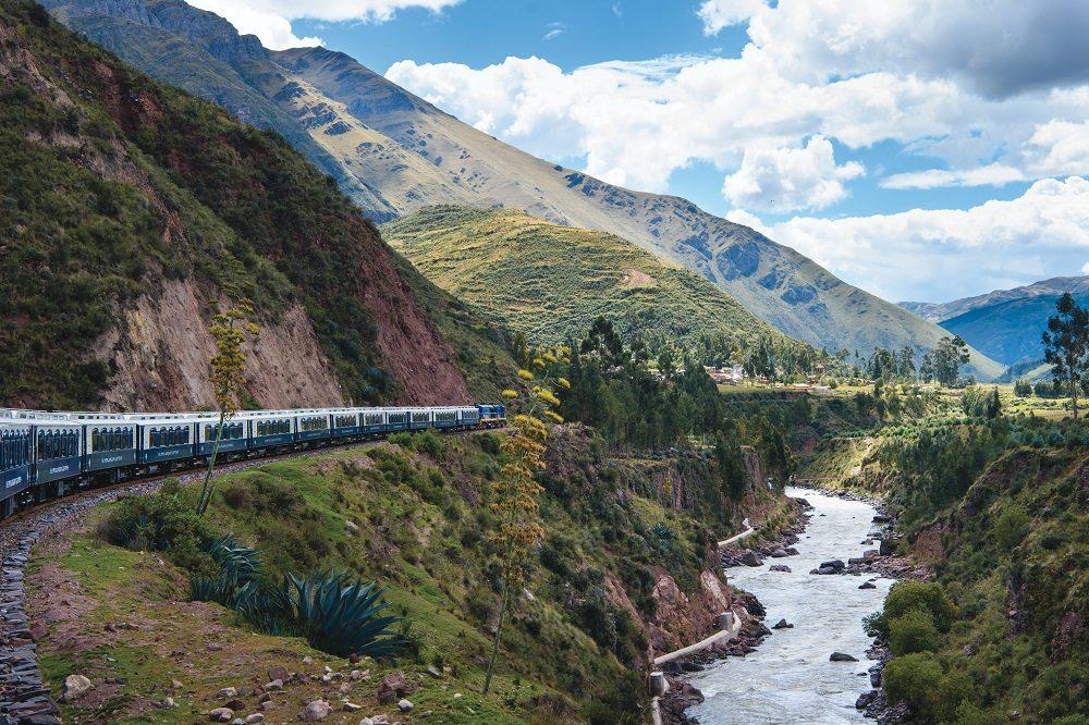 Belmond in Peru
