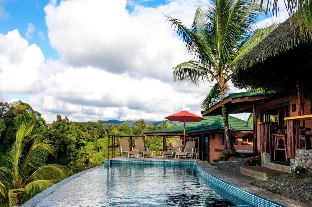 Luxe reis Costa Rica drake bay