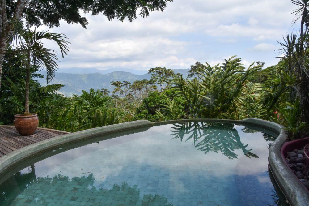 Luxe reis Costa Rica las nubes