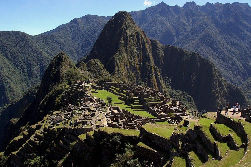 Machu Picchu Hoogtepunten reis