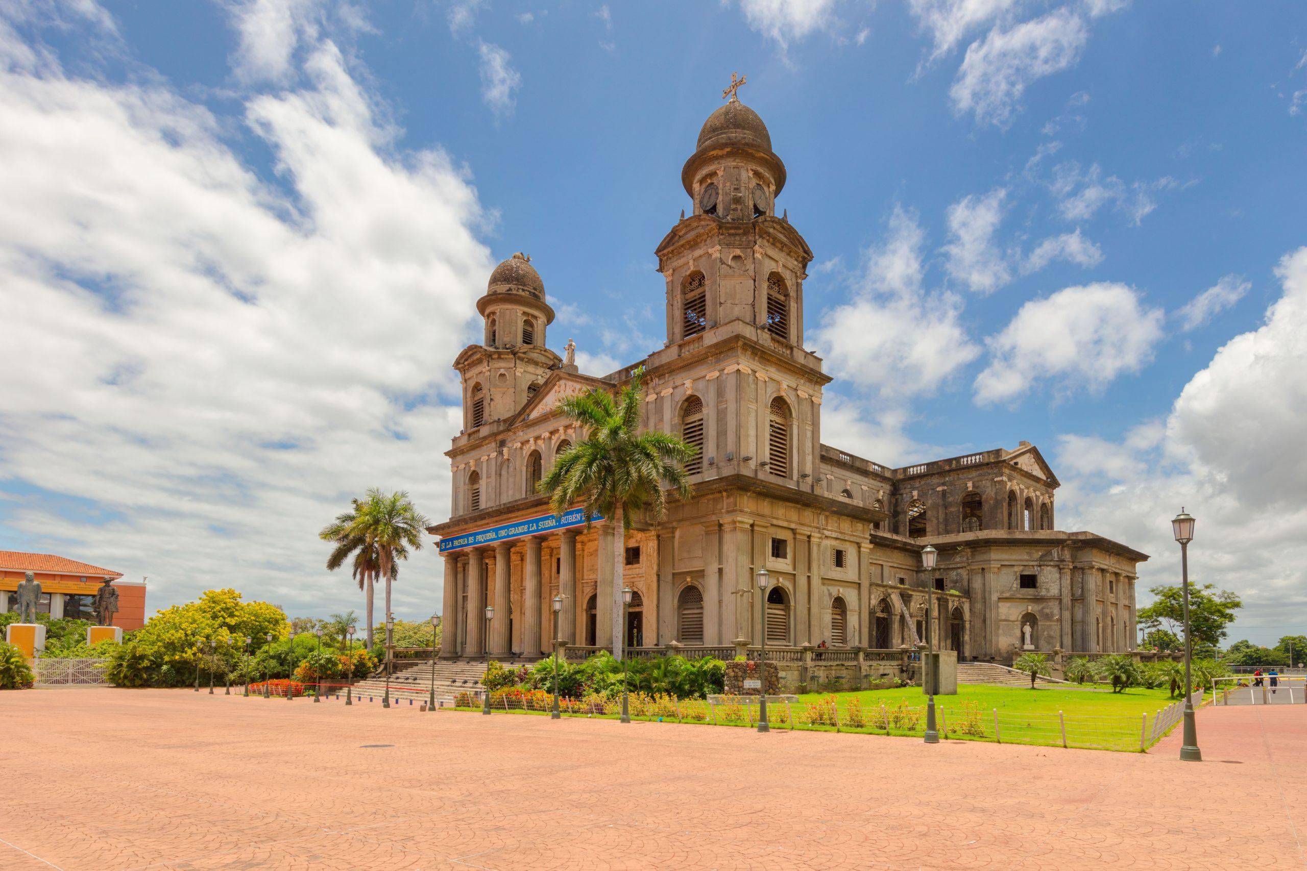 Managua rondreis Nicaragua