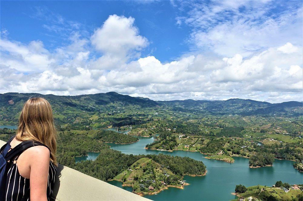 Medellín Guatape elise