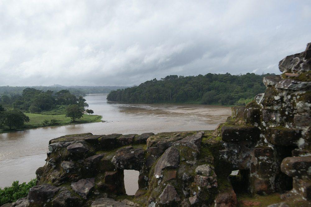 Omgeving El Castillo