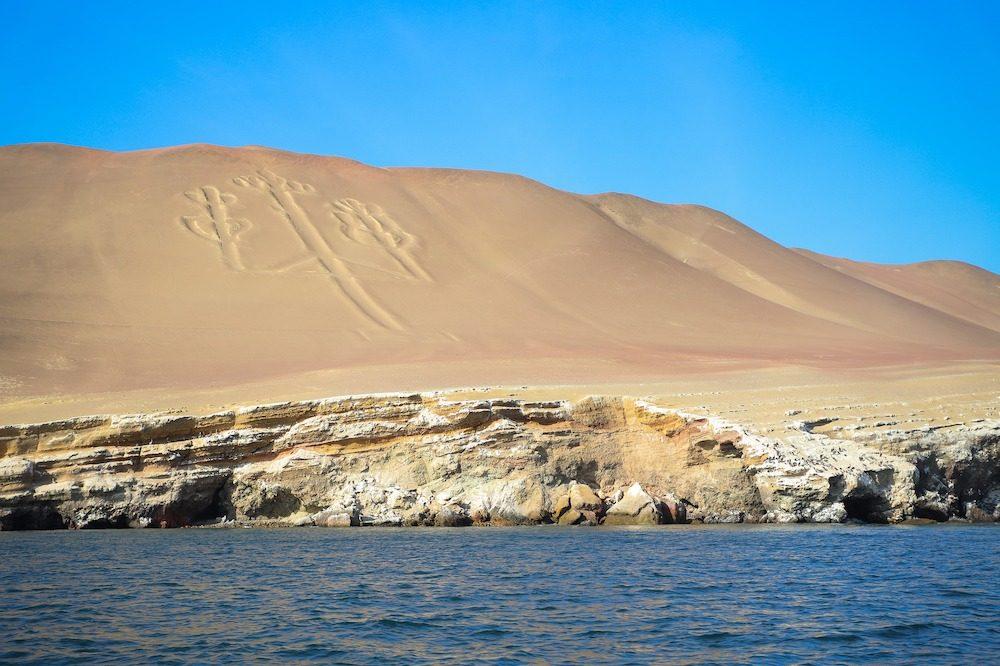 Paracas Hoogtepunten reis Peru