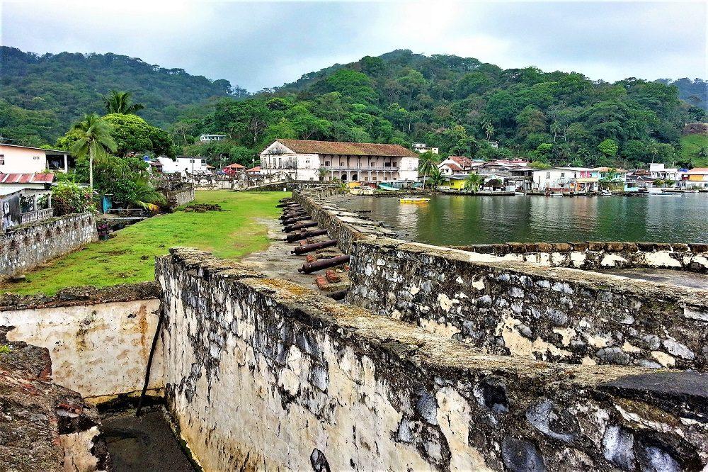 Portobelo panama hoogtepunten