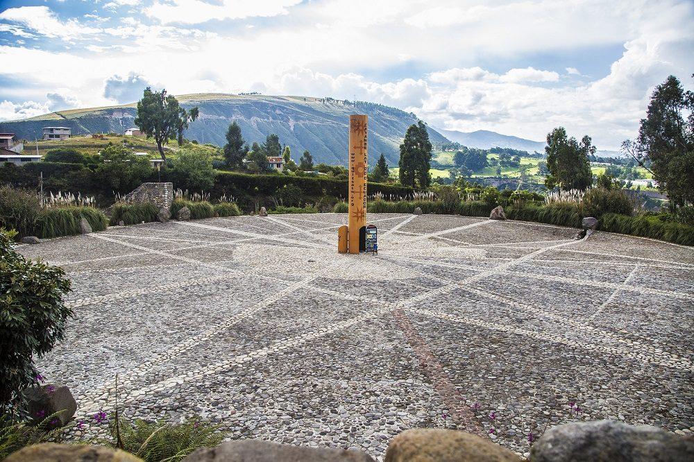 Quito Mitad del Mundo