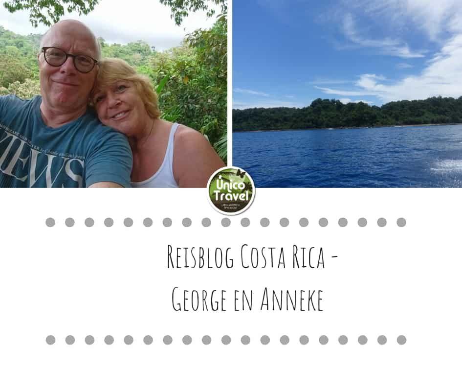 Reisblog Costa Rica