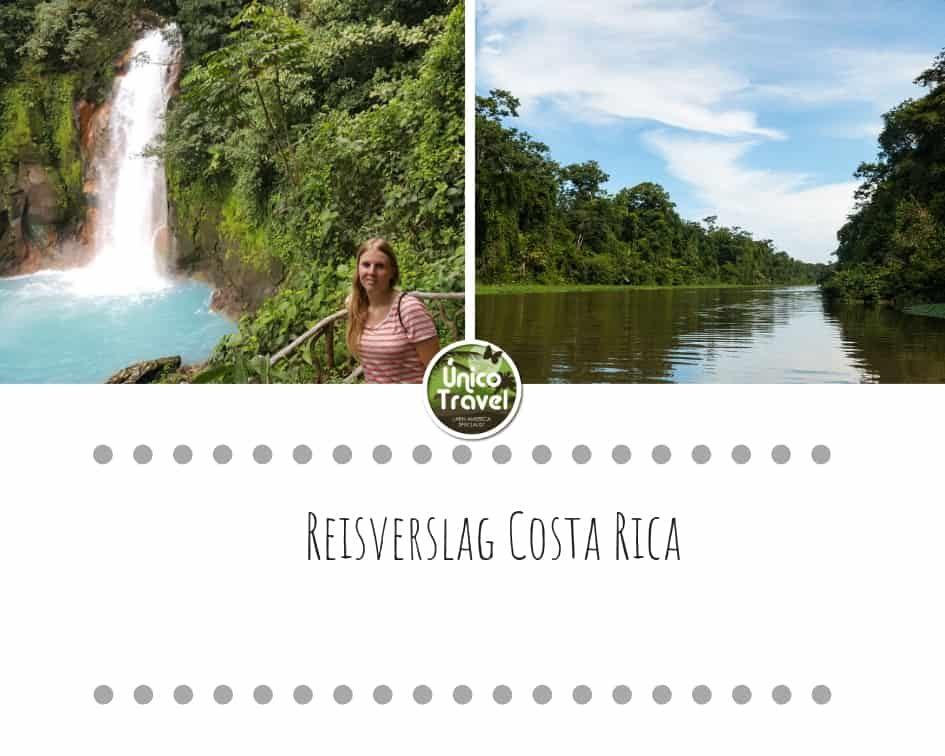 Reisverslag Costa Rica