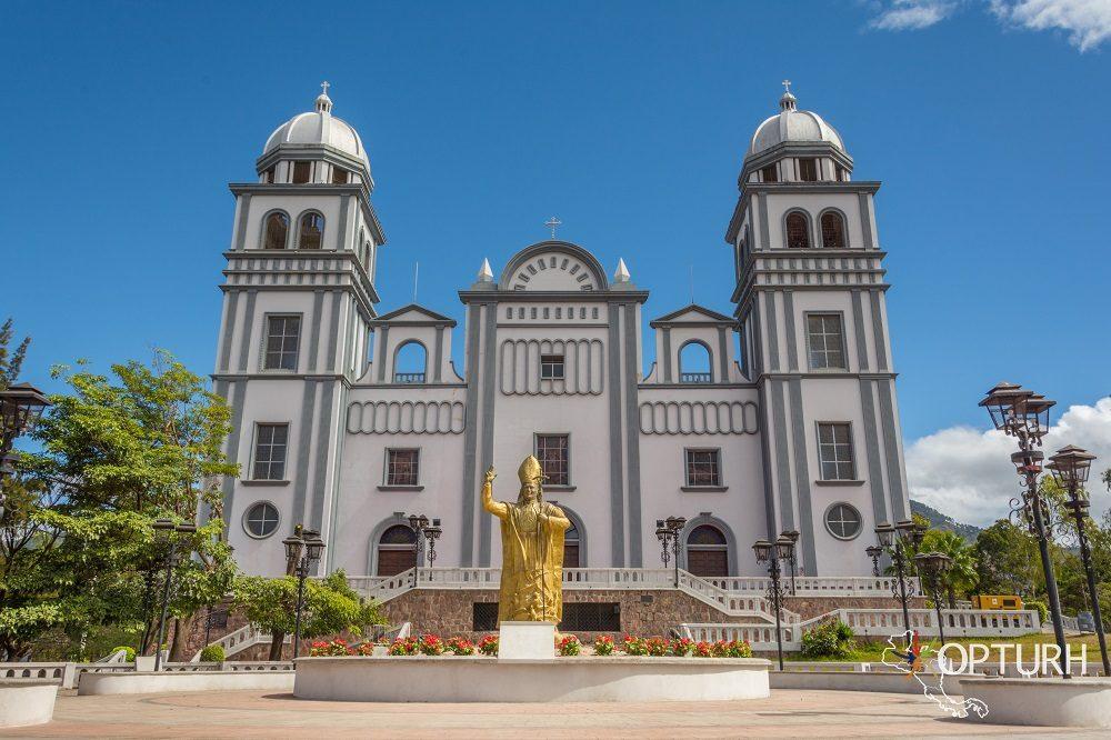 Rondreis honduras tegucigalpa