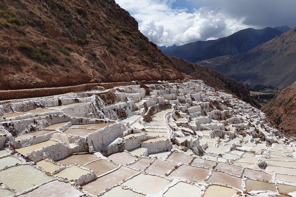 Salineras Reisverslag Peru