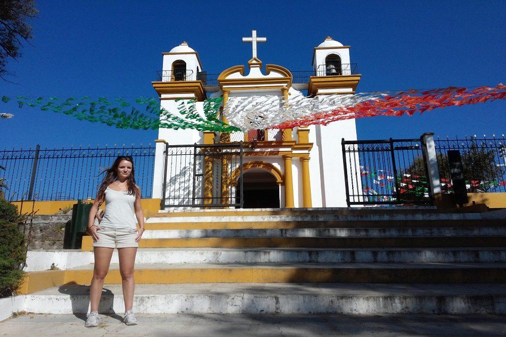 San cristobal de las casas rondreis chiapas en oaxaca