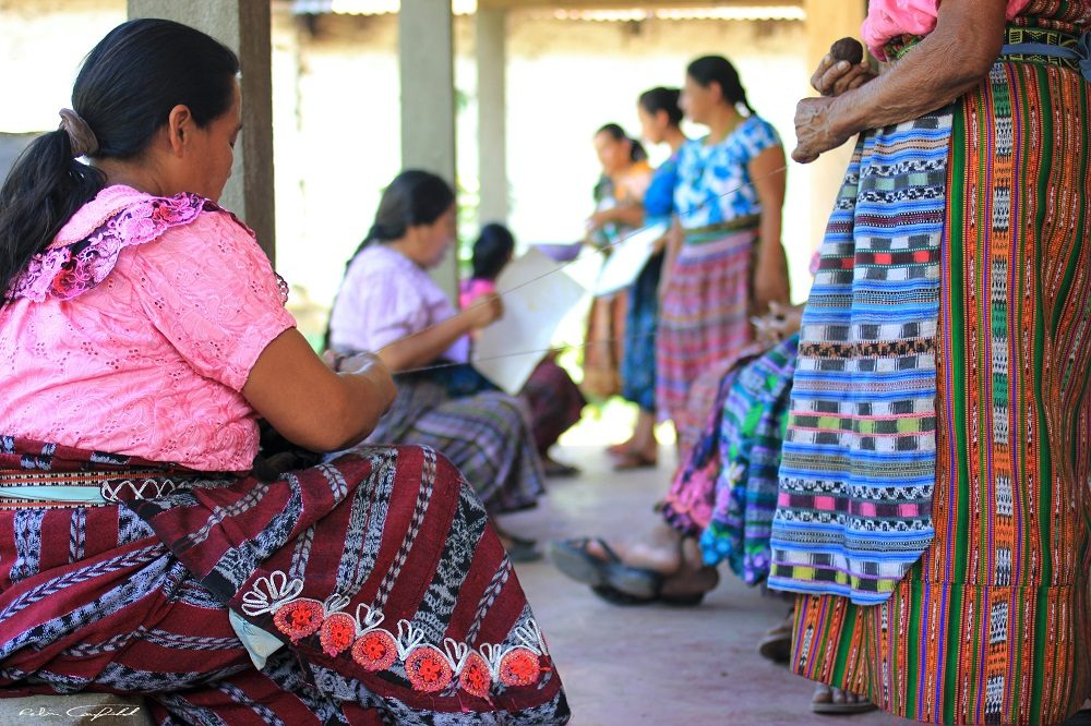 San Juan La Laguna individuele rondreis guatemala