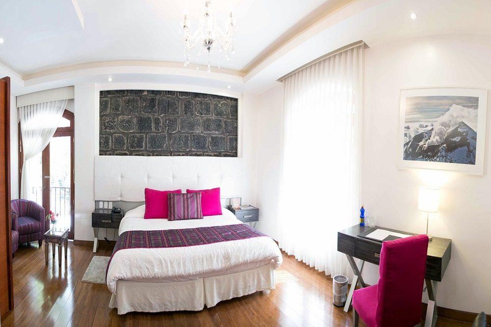 Sangay hotel Banos