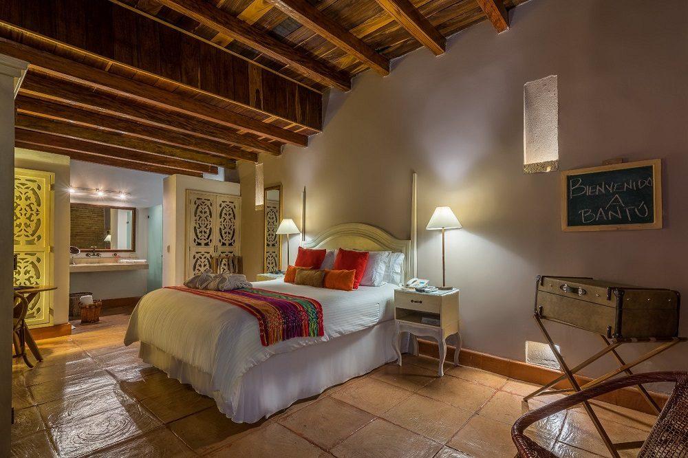 Suite Cartagena