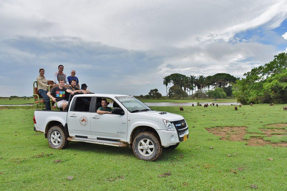 Los Llano Colombia