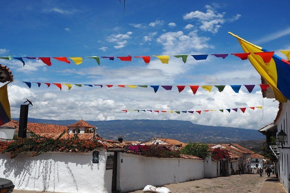 reiservaring colombia villa de leyva straatje